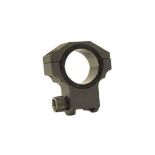 New Aim 30mm Tactical 1 High Profile Scope Ring for Ruger