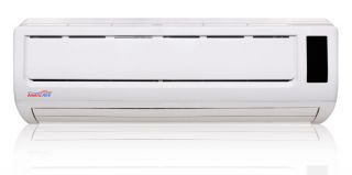9000 BTU Air Conditioner Heat Pump Ductless Mini Split