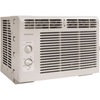 Frigidaire FRA052XT7 5 000 BTU Mini Window Air Conditioner