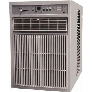 10000 BTU Control Casement Window Air Conditioner, 500 Sq. Ft. AC Unit