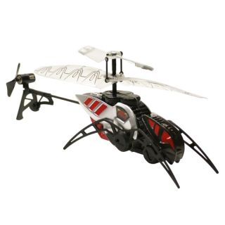 RC R C Remote Control Air Hogs Havoc Heli Helicopter Stinger Fast Ship