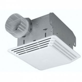 CFM 4 SONES BATHROOM CEILING MOUNT EXHUAST VENTILATION FAN MODEL 684