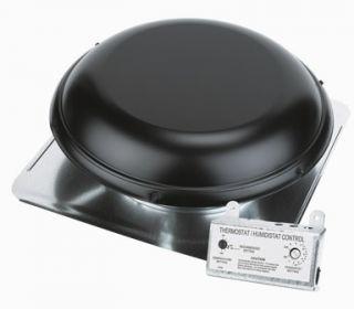 Air vent certainteed ventilation attic fan motor p n 35407 for 1 3 hp attic fan motor