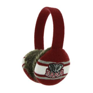 Alabama Crimson Tide Womens Crimson 47 Brand Matchup Earmuffs