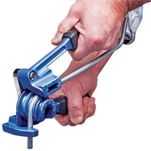 Eastwood Triple Head Brake Fuel Line Tubing Bender