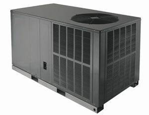 Ton Air Conditioner Package Unit 13 Seer R 410A AC Air Conditioning