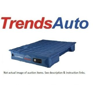 Airbedz Truck Bed Air Mattress Chevrolet Short Bed 66