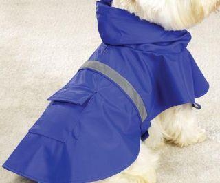 XX LARGE DOG RAINCOAT great dane akita bull mastiff DOG RAIN COAT