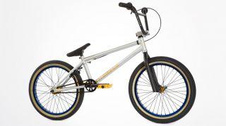 2013 Fit Mike Aitken 1 Complete Bike Light Grey 20 Signature s M Cult
