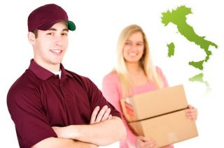 we send within 24 hours in all europe with a transport delivery of the