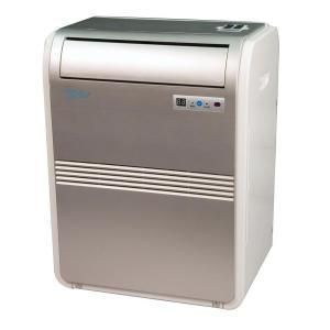 by Haier 8 000 BTU Portable Air Conditioner Model CPRB08XCJ