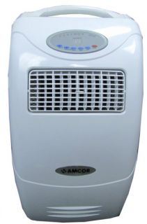 Amcor ALW12000E 12000 BTU Portable Air Conditioner AC