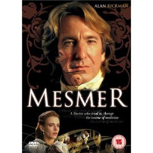 mesmer new pal awards dvd alan rickman all details film