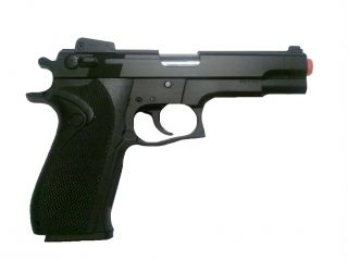 HFC Ha 101B Colt M1911 45 Cal Pistol Spring Airsoft Gun