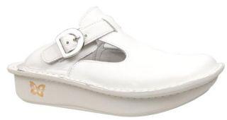 Alegria Donna Professional Clog Womens Nurse Uniform Shoes Flat Heel