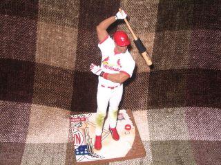 Albert Pujols McFarlane Series 10 St Louis Cardinals