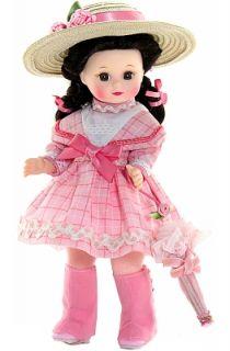 Madame Alexander 8 inch Doll Rebecca of Sunnybrook Farm 48055
