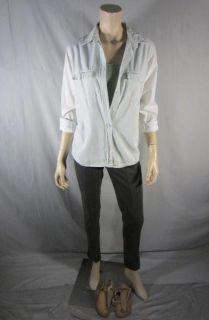 Terra Nova Skye Allison Miller Screen Worn Shirt Top Pants Sandals EP