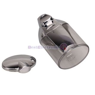 NEW High Quality Wall Mounted Single Shower Soap Lotion Dispenser