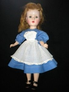Vintage American Character Sweet Sue Alice Doll Walker