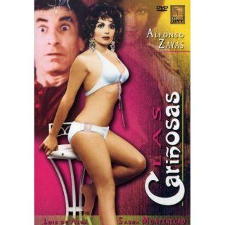 Las Carinosas 1979 Alfonso Zayas Sasha Montenegro New 735978414558