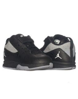 Nike Jordan CP3 V Toddler Boys Black White Stealth Sneakers Medium