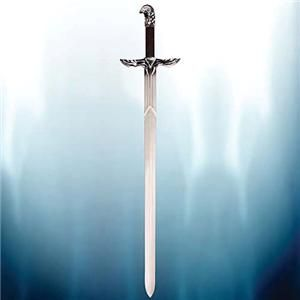 Assassins Creed Video Game Altair Sword Latex LARP New
