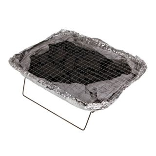 Portable Disposable Instant Stove Barbecue BBQ Grill