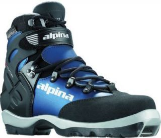 New Alpina Womens NNN 1550 Eve Backcountry Boots