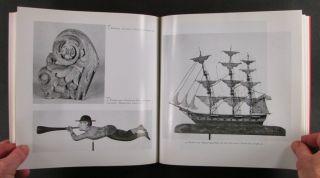 Folk Art Figures Carving Eleanor Mabel Van Alstyne Collection