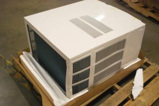Amana 17 300 BTU Cooling Window Air Conditioner with Heater AH183E35AX