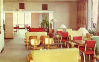 Tip Top Tap Allerton Hotel Chicago IL 1956