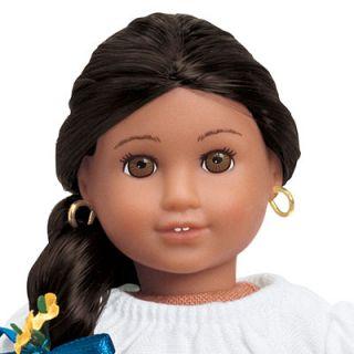 American Girl Josefina Montoya Mini Doll Mini Book 1824 New in Box
