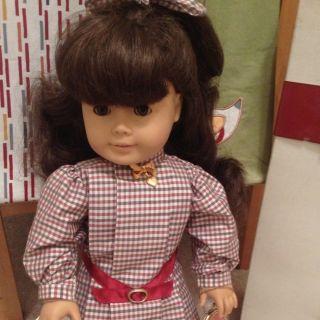 American Girl Doll Samantha Padington Retired