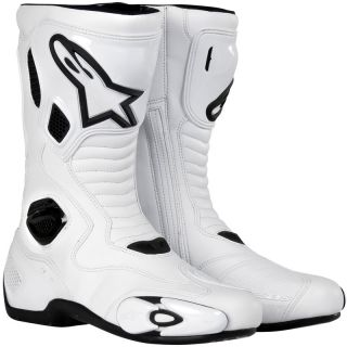 Alpinestars s MX 5 Road Racing Motorcycle motorbike Sports Boots