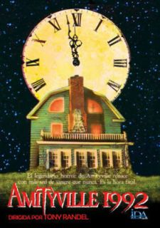 Shawn weatherly amityville its about time - 4 2