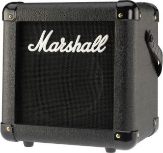Marshall MG2FX Battery Powered Guitar Combo Amplifier 2 Watts w FX New