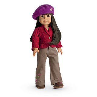 American Girl Doll Photographer Outfit Sold Out New
