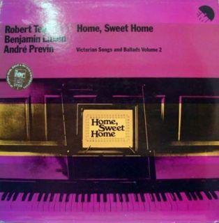 Andre Previn Home Sweet Home LP Mint EMD 5528 UK