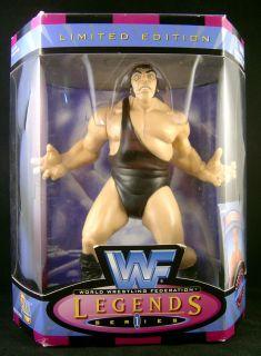 Andre the Giant WWF Legends Series 1 wwe Jakks