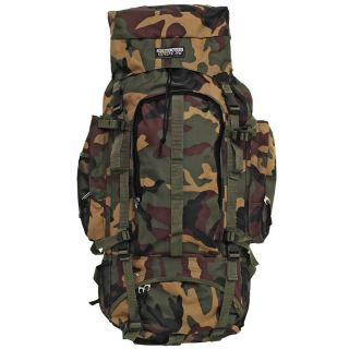 Extreme Pak™ Invisible® Pattern Water Repellent Heavy Duty Camo