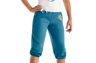 Under Armour Girls Summer Camp Capri