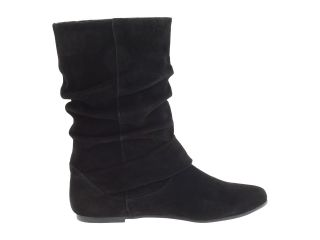 Dr Scholls Omni Womens Suede Ankle Boot Shoes All Sizes