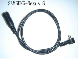 External Antenna adapter Brand New with high quality Cable Length