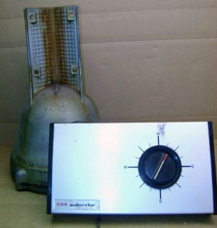 AR 40 Antenna Rotor / Rotator & CDE AR30 / AR40 Control Box   5 WIRE
