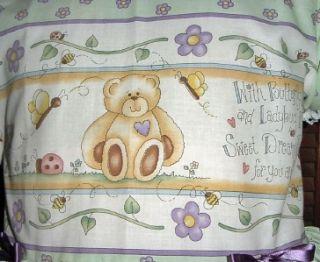 Adult Sissy Baby Dress Teddys Love by Annemarie