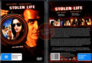 STOLEN LIFE Odette Yustman Antonio Sabato Jr NEW DVD R4