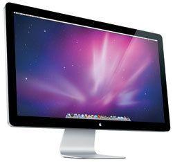 Apple Cinema Display LED 27 Widescreen LCD Monitor A1316