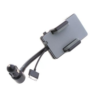 FM Transmitter Remote Control for Apple iPod iPhone 3G