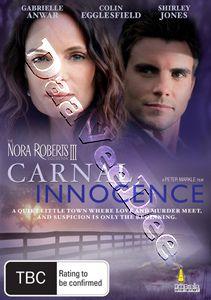 New PAL NTSC Cult DVD Peter Markle Gabrielle Anwar Egglesfield